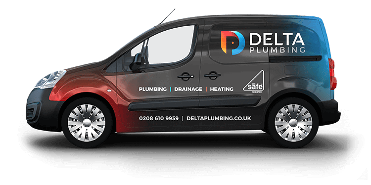 Delta Plumbing - North London Plumbers