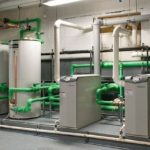 Temporary Boiler Installation London