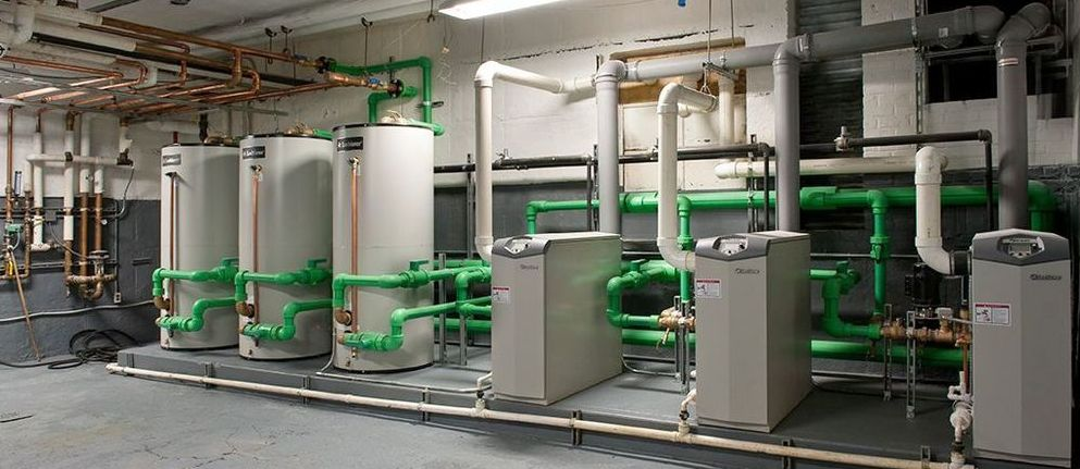 delta plumbing services london commercial boilers1