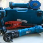 Top 5 Power Tools For Plumbers