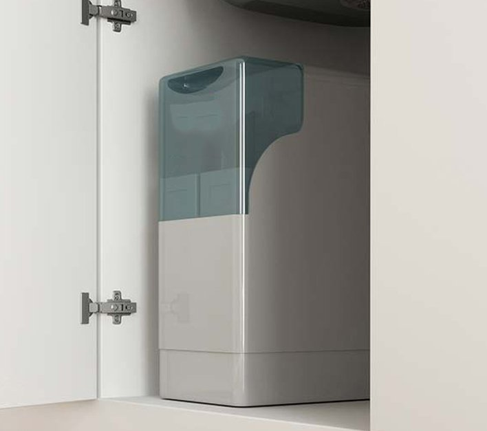 water softener installation services north london enfield delta plumbing