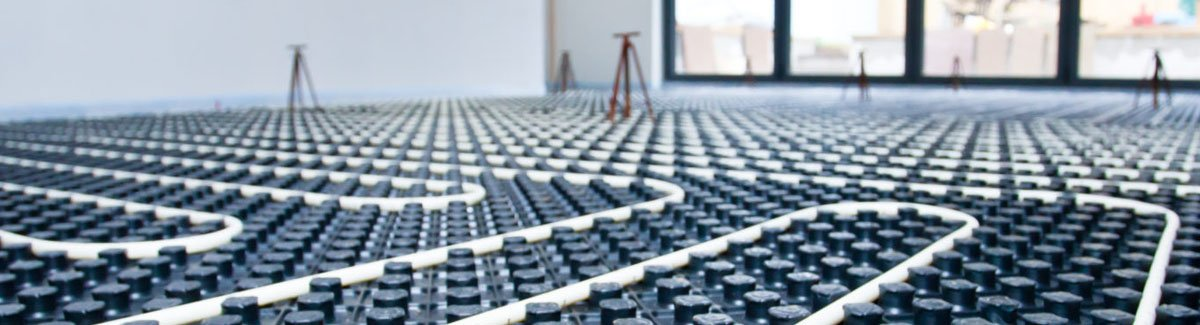 underfloor heating installation services london