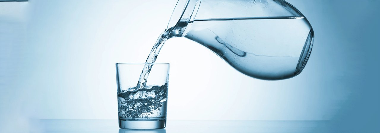 What is Hard Water? And where is it?